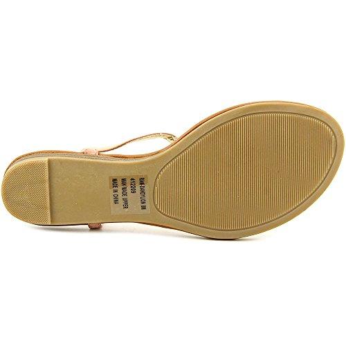 Rampage - Sandalias de vestir para mujer Blush