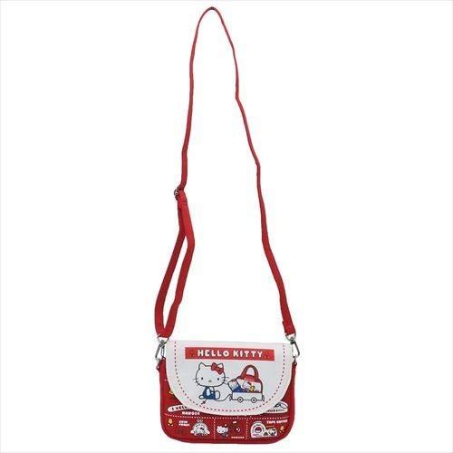Marushin Hello Kitty Mini Shoulder Bag cms3-kt