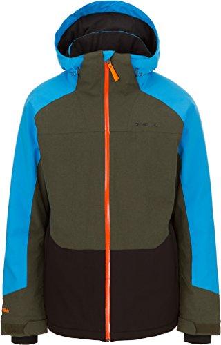 O'Neill Men's Galaxy Iv Jacket, Dresden Blue, Small ()