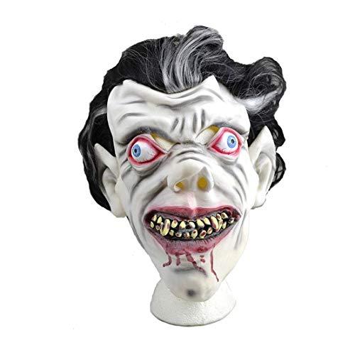 Dr. Psycho Adult Mask Halloween -