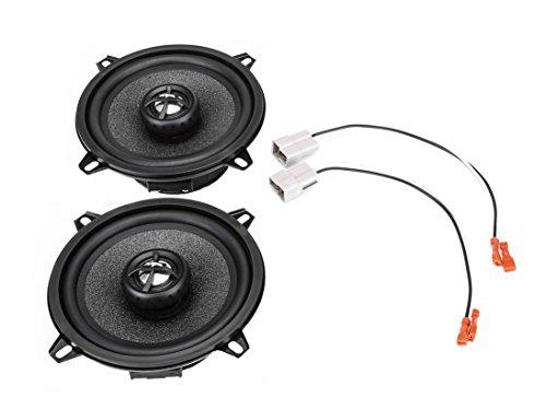 08 dodge ram door speakers - 2