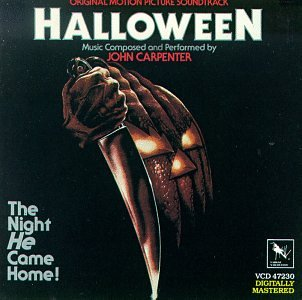 Halloween: Original Motion Picture Soundtrack]()