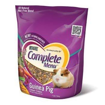 UPC 066380002201, Carefresh Complete Menu - Guinea Pig Food 4.5lb