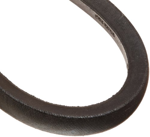 (Gates B108 Hi-Power II Belt, B Section, B108 Size, 21/32