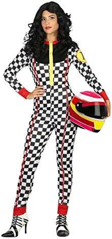 Atosa- Disfraz Mujer piloto, XL (17711): Amazon.es: Juguetes y juegos