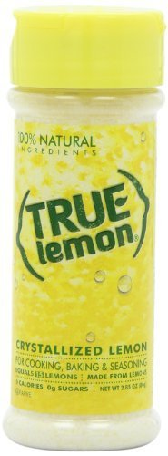 True Lemon Shaker, 2.82 Ounces