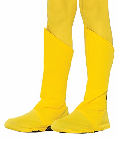 Forum Novelties Child Hero Boot Covers