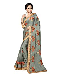 Indian Bollywood Designer Women's Ethnic Traditonal Wear Saree Sari