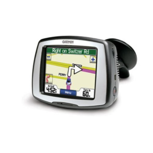 Amazon.com: visualización para Garmin StreetPilot C550 2.1 ...