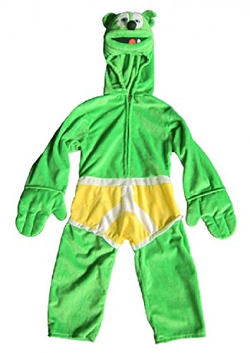 18 To 24 Month Halloween Costumes (Official Gummibar costume ages 18 to 24 months halloween by ToyKidz)