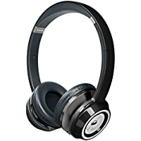 Monster NTune On-Ear Headphones - Black