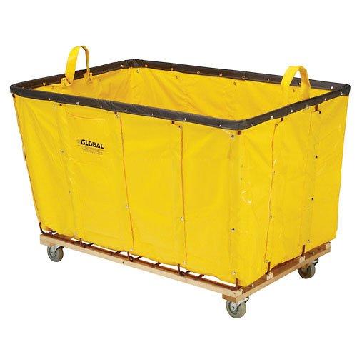 bushel vinyl basket truck - 5