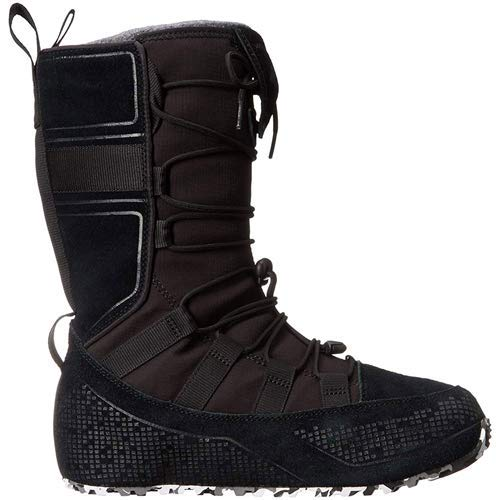 -M Winter Boot Jet Black 8.5 M US ()