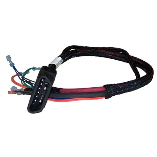 SnowDogg Part # 16160400 HARNESS, PLOW CONTROL by SnowDogg