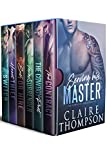 Serving his Master: The Complete 6 Book Series