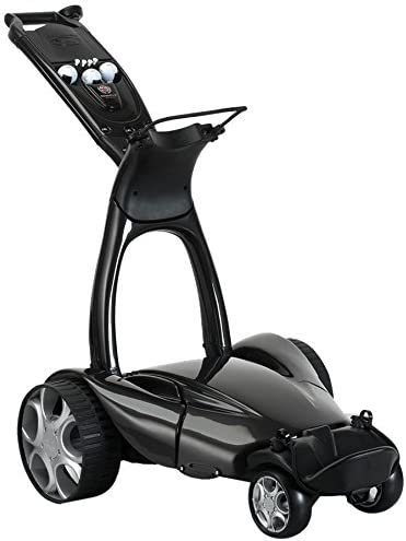 Best Electric Golf Push Carts That Follow You 25