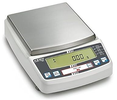 Balanza de precisión con núcleo de escaneado Autorización [PBJ 6200 – 2 m] multifunción