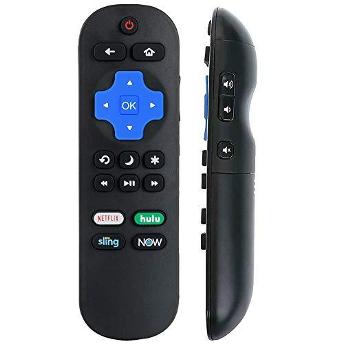 Control remoto Sharp Roku Tv