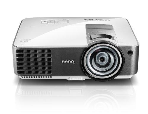 BenQ MW817ST 3000 Lumen WXGA Short Throw Smarteco DLP Projector