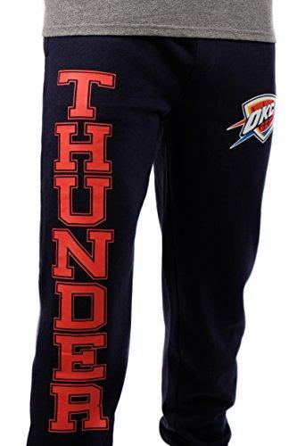 f038c43d9 Jual UNK NBA Men s Jogger Pants Active Basic Soft Terry Sweatpants ...
