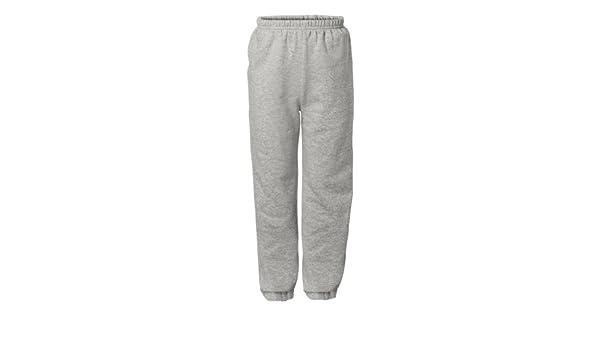 Gildan – pantalones de chándal modelo Heavy blend youth: Amazon.es: Ropa y accesorios