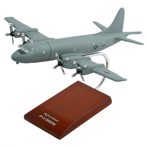- Mastercraft Collection Lockheed P-3C Orion (Low Vis) Model Scale:1/85