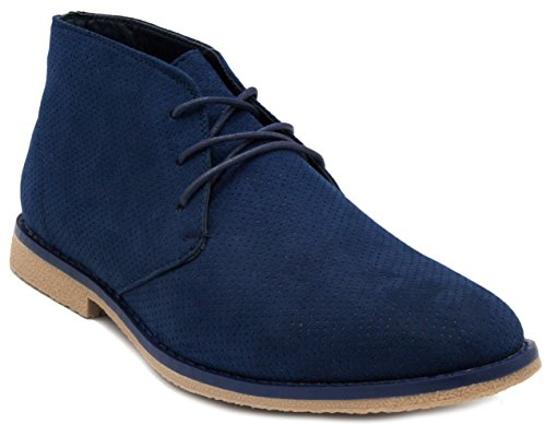 Pictures of London Fog Mens Broadstreet Chukka Boot M 2