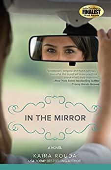 In the Mirror by [Rouda, Kaira]