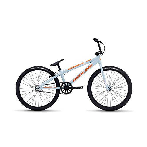 Redline MX24 BMX Race Cruiser Bike, Blue