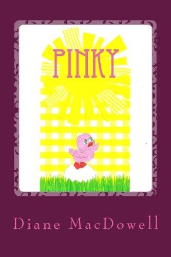 Download Pinky: It's ok to be pink pdf epub
