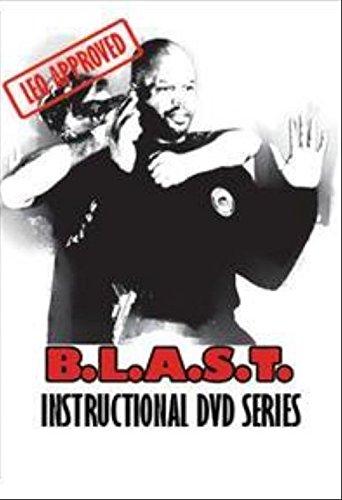 B.L.A.S.T. Break-Thru Law Enforcement Aikido Survival Tactics Instructional DVD Series