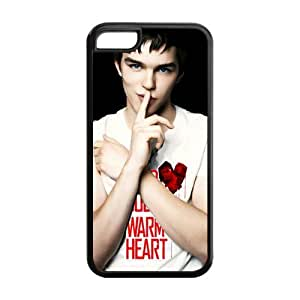 Cyber Monday Store Customize Warm Bodies Rubber iPhone 5C Back Cover Case