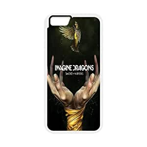 "Lycase(TM) imagine dragons Personalized Cover Case, imagine dragons Iphone 6 Plus 5.5"" Case Cover"