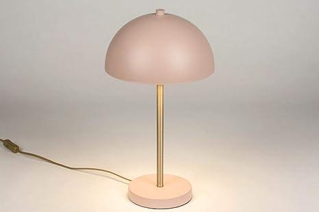 Lampe Moderne Retro Classique De Lumidora Chevet TF5cuK3l1J