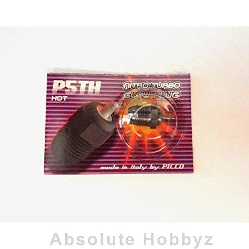 Picco P5TH Hot Turbo Glow Plug