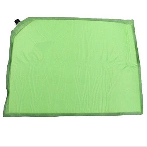 MHGAO Automatic inflatable outdoor mats/moisture/camping