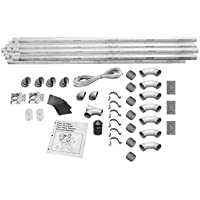 Electrolux 040350 Central Vacuum 2-Inlet Kit in a Box with Inlets and Pipe