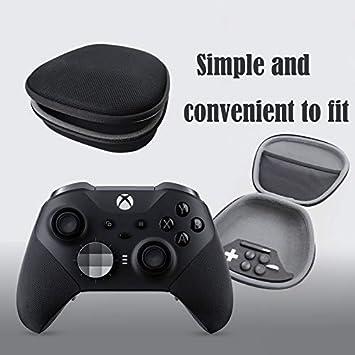 OUYAWEI - Funda protectora para consola Xbox One/Slim/X Nintendo ...