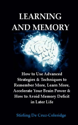 Learning Memory Strategies Techniques Improvement product image