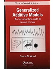 Generalized Additive Models: An Introduction with R, Second Edition