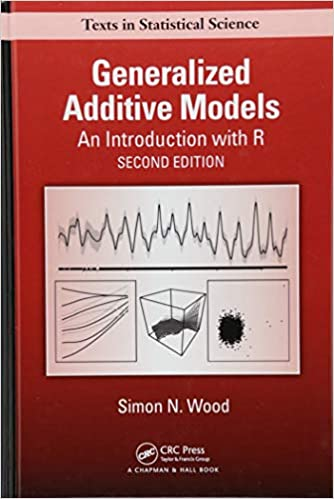 Generalized Additive Models: An Introduction with R, Second ...
