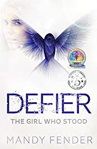 Defier by Mandy Fender ebook deal