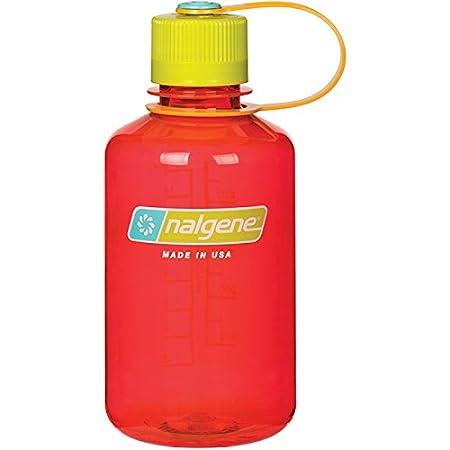 Nalgene Tritan Narrow Mouth BPA-Free Water Bottle 1QUARTNM