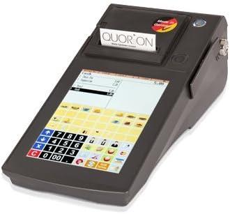 komplettkassenlösung Quor litio Q de Touch 8 – Caja registradora ...