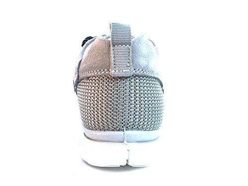 IGI&Co Herren UBN 11161 Sneaker Grau