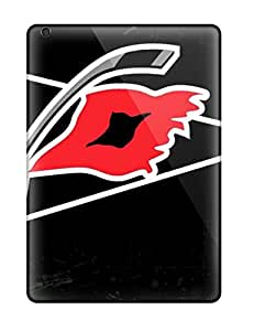 Best 7827701K300182104 carolina hurricanes (59) NHL Sports & Colleges fashionable iPad Air cases