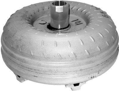 Remanufactured DGM101 4L80E Torque Converter (4l80e Torque Converter)