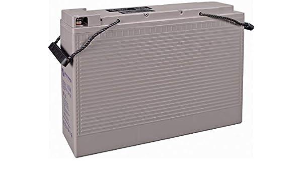 Victron Energy - Bateria para Telecomunicación 165Ah 12V AGM Deep Cycle Victron Energy - BAT412151164: Amazon.es: Bricolaje y herramientas
