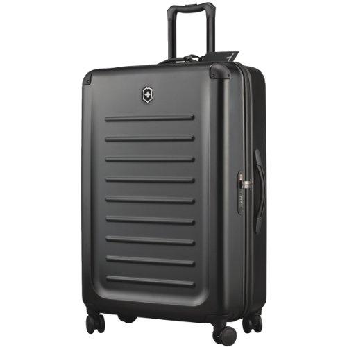 Amazon.com | Victorinox Luggage Spectra 2.0 32 Inch, Black, One ...