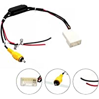 SCOSCHE CRTTA03 2014 - Up Toyota Aftermarket Camera Add-On Harness